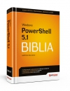 Windows PowerShell 5.1 Biblia